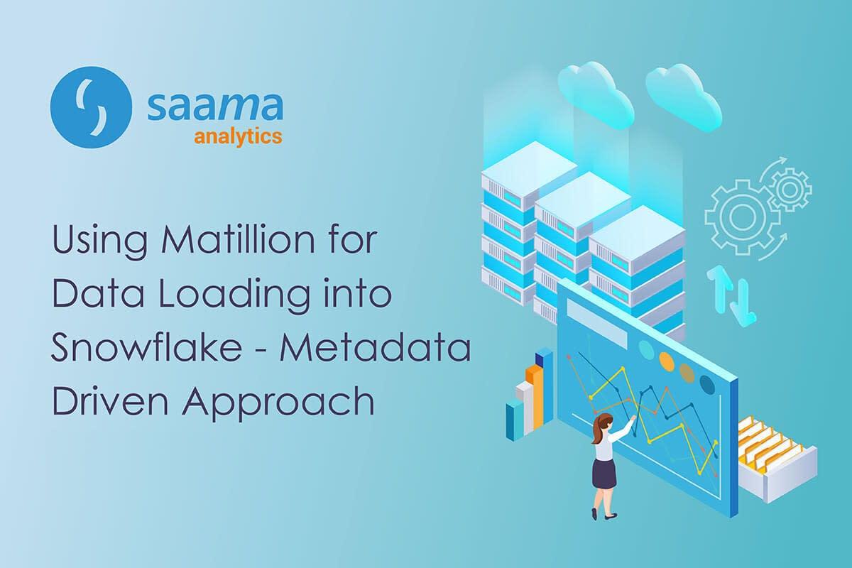 Using Matillion for Data Loading into Snowflake
