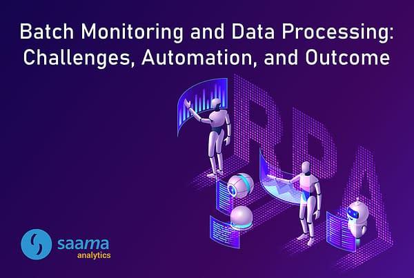 Batch Monitoring and Data Processing blog
