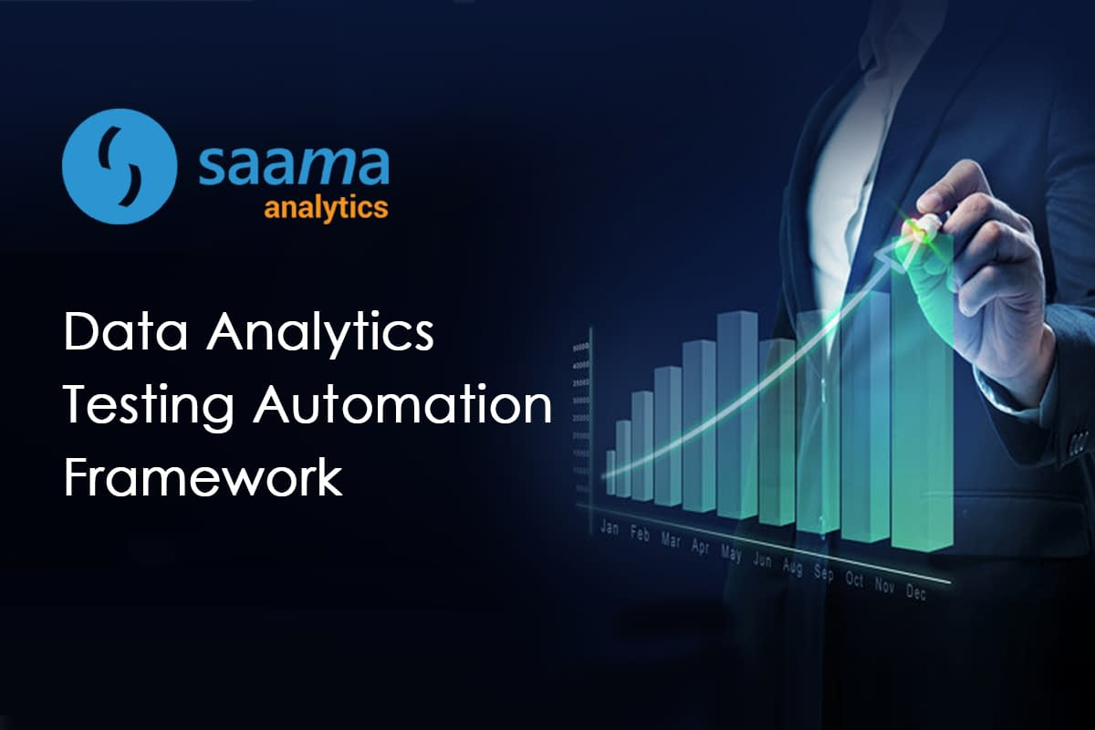Data Analytics Testing Automation Framework