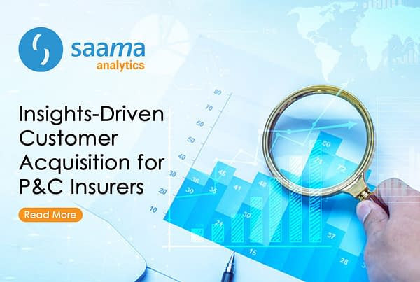 Data-Driven Customer Acquisition for P&C Insurers