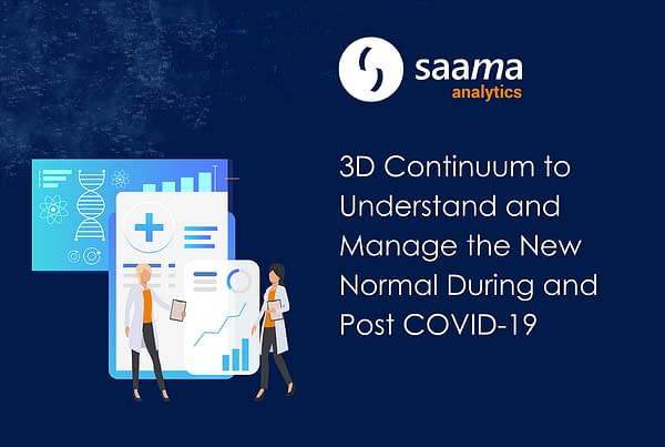 New Normal During and Post COVID-19