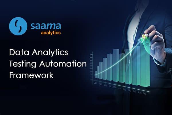 Data Analytics Testing Automation Framework