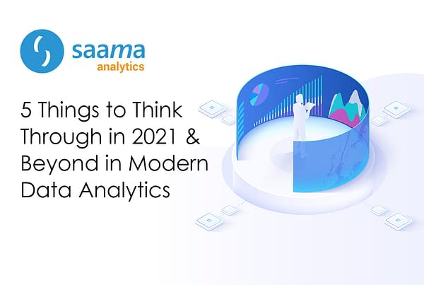 Modern Data Analytics